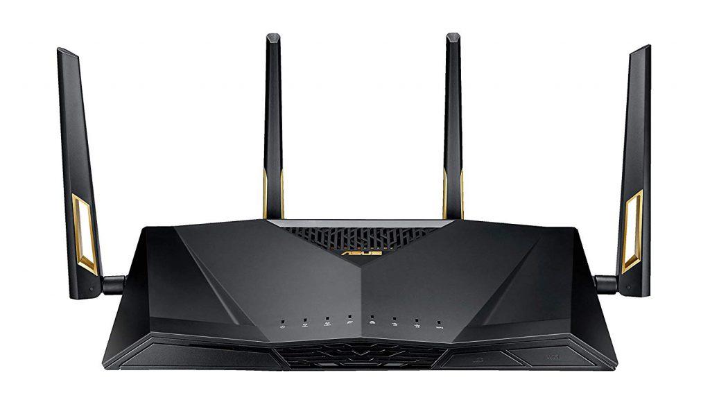 Wifi6 Empfehlung